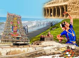 Tamil Nadu Tour Packages